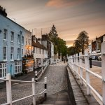Architectural Photography Hemel_Hempstead Old Town
