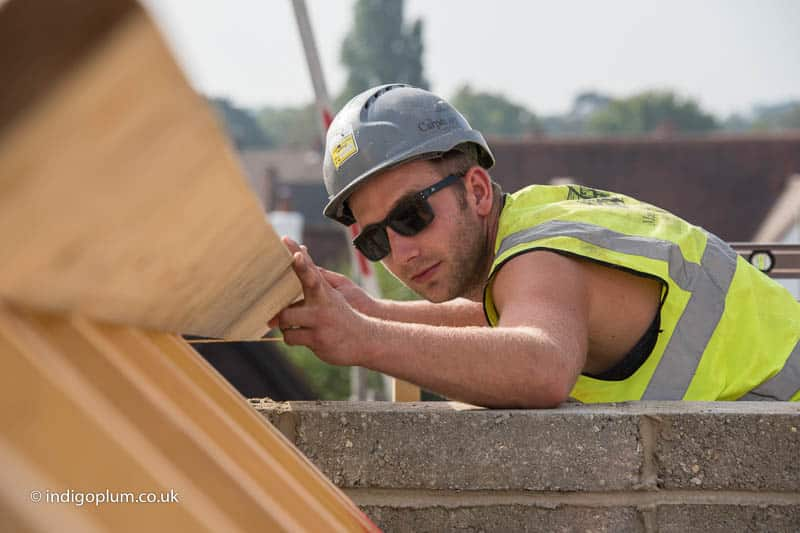 Construction Photography Joiner