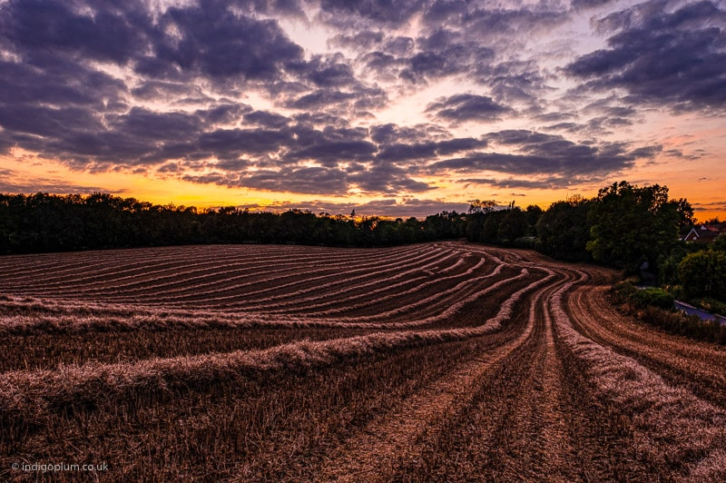 Commercial and agricultural photography in Hertfordshire