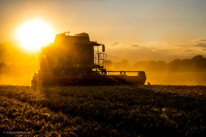 Commercial and agricultural photographers in Knebworth, Hertfordshire