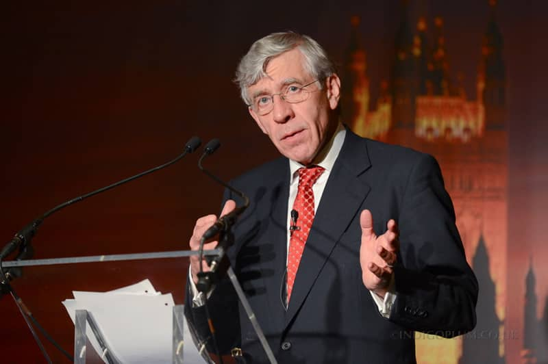 Jack Straw Conference Photography